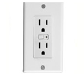 In-Wall Outlet